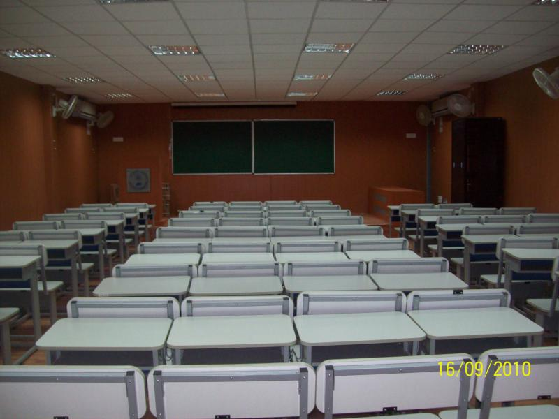 DIGITAL CLASSROOM AT PATNA IIT